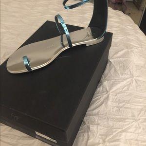 Giuseppe sandals